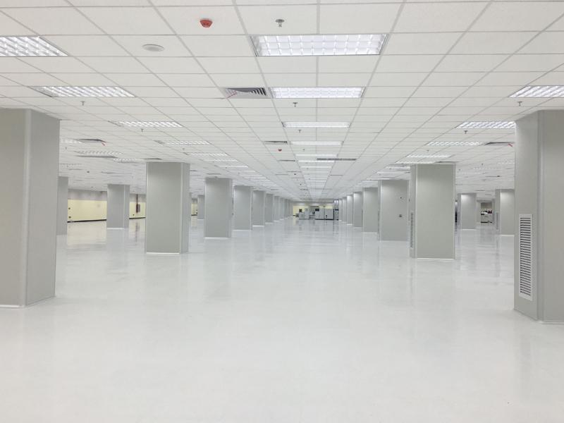 广州某电子厂选用我司3D视频显微镜